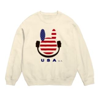 USA G.I. mimi Sweats