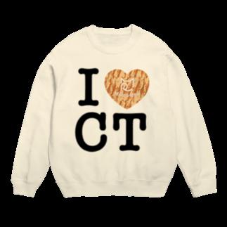 I ♥ Cha Tora スウェット スウェット