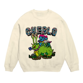CHEBLO'S Sweats