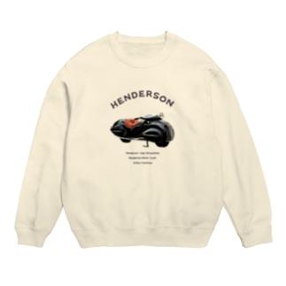 HENDERSON  Sweats