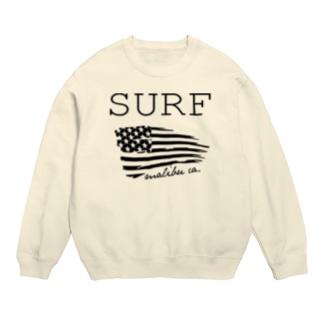 SURF in Malibu,CA Sweats