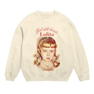 Lolita girl Sweats