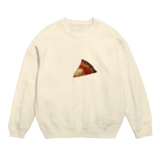 モザイクのピザ Sweats