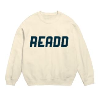 ReaDD  服 Sweats