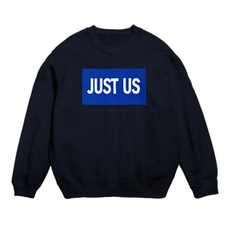 JUST US。 Sweats