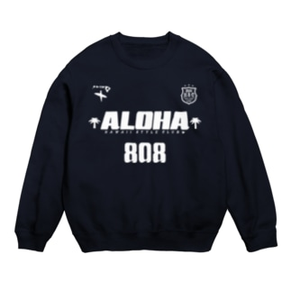 Team ALOHA 808 Sweats