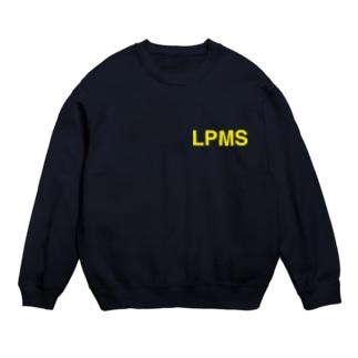 LPMS_2 Sweats