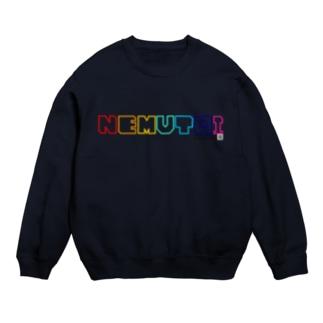 NEMUTAI Sweats