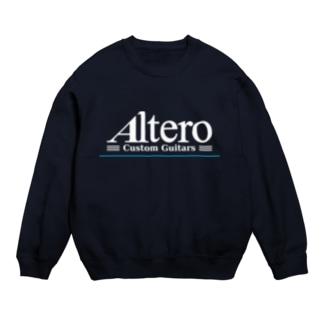 Altero Custom Guitars Sweats