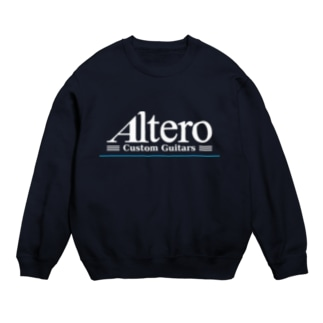 Altero Custom Guitars Sweats