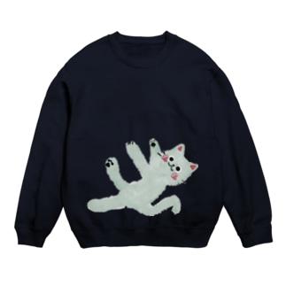 甘えんぼネコ【ゆめかわアニマル】 Sweats