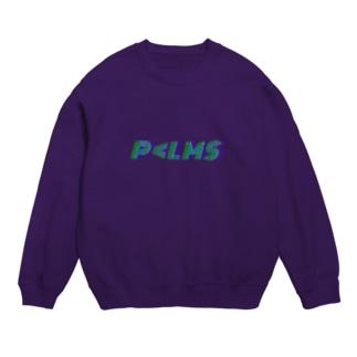 vivid_small_palms Sweats