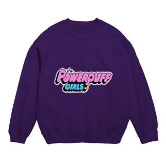 power puff girl's   Sweats