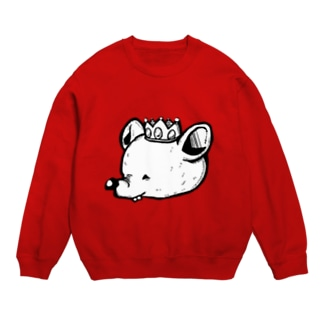 The king of mouse Sweats