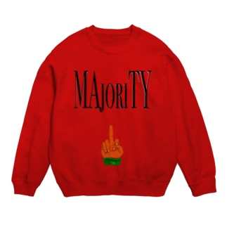 MAjoriTY Sweats