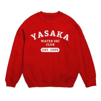 20周年記念グッズ -YASAKA- Sweats