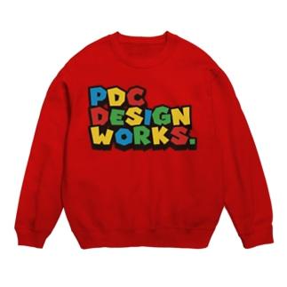 pdc_M Sweats