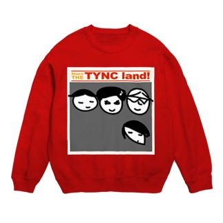 THE TYNC land Sweats
