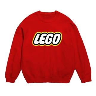 LEGO ❤️💛 Sweats