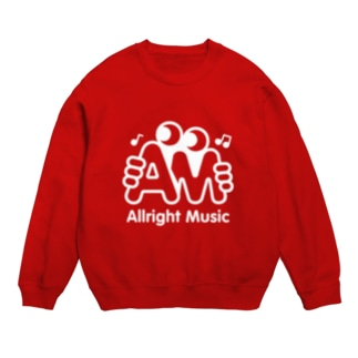 Allright Music (Trial) Sweats
