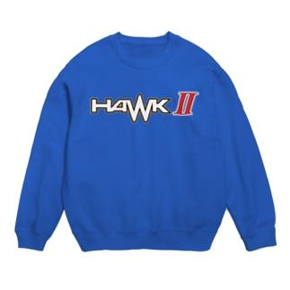 HAWKⅡ Sweats