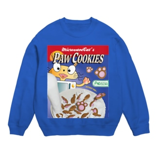 PAW COOKIES (KITCHEN ANIMANLS) Sweats