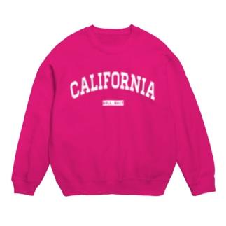 カリフォルニアブルシット Sweats