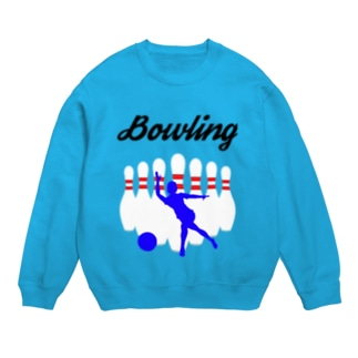 ボウリング(Bowling) Sweats