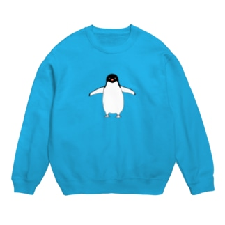 アデリーペンギン Sweats
