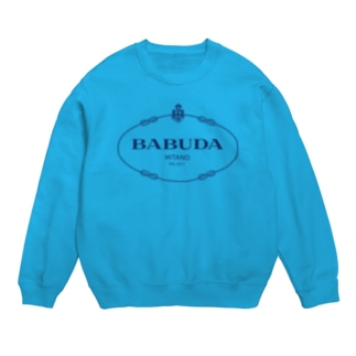 BABUDA Sweats