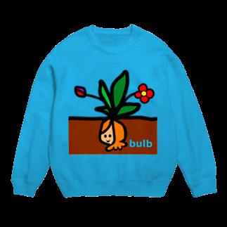 オリジナルTシャツ♪innocence:iの球根ちゃん スウェット