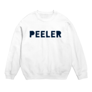 PEELER - 04(Navy) Sweats
