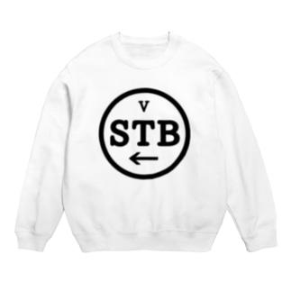 STB スウェット