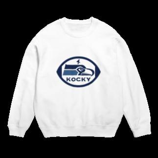 原田専門家のパ紋No.3227 kocky Sweats