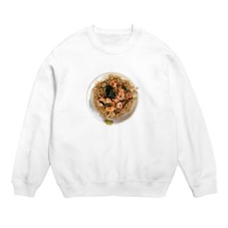 蝦仁飯 スウェット