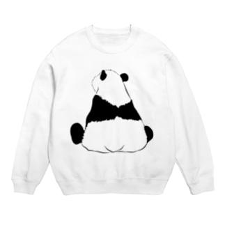 パンダの背中🐼 Sweats