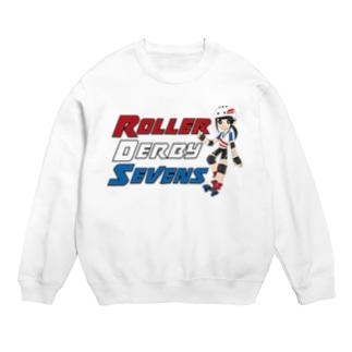 Roller Derby Sevens Sweats