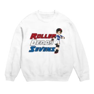 Roller Derby Sevens (Nanasuke) Sweats