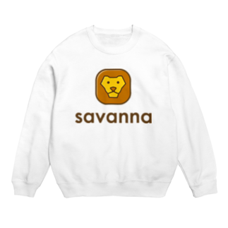 willnetのsavanna スウェット