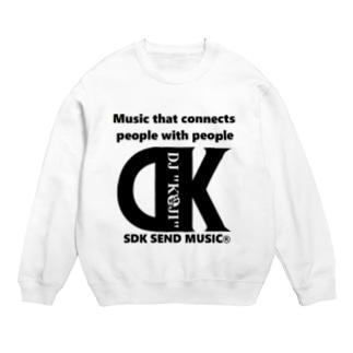 """DJ""""KOJI"""" Sweats"""