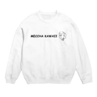 MECCHA KAWAII はなちゃん Sweats