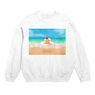Cake By The Ocean スウェット