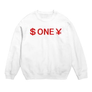 $ONE¥ Sweats