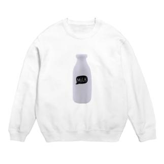 ミルクボトル♡ スウェット