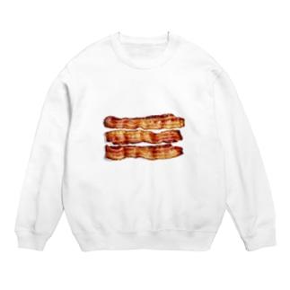ベーコン!Bacon! スウェット