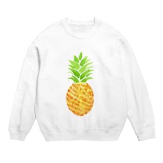 パイナップル!♡ スウェット