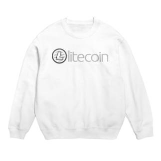 LTC Litecoin スウェット