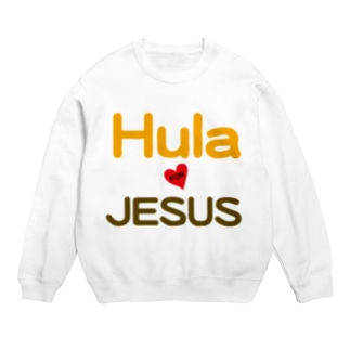 GOSPEL HULA Sweats