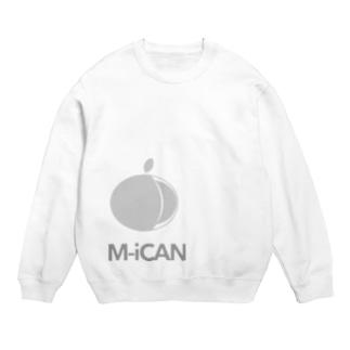 M-iCAN Sweats
