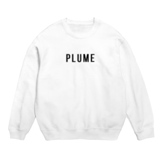 PLUME Sweats